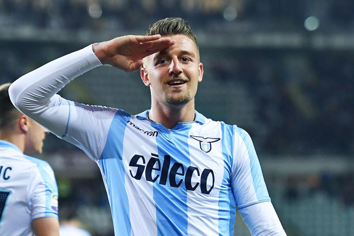 Milinkovic-Savic in from the cold as Serbia attempt to make World Cup history