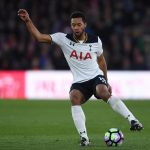 Tottenham Set Asking Price for Mousa Dembele