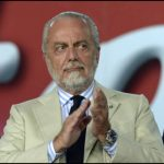 Napoli President Refutes Swap Deal Talk