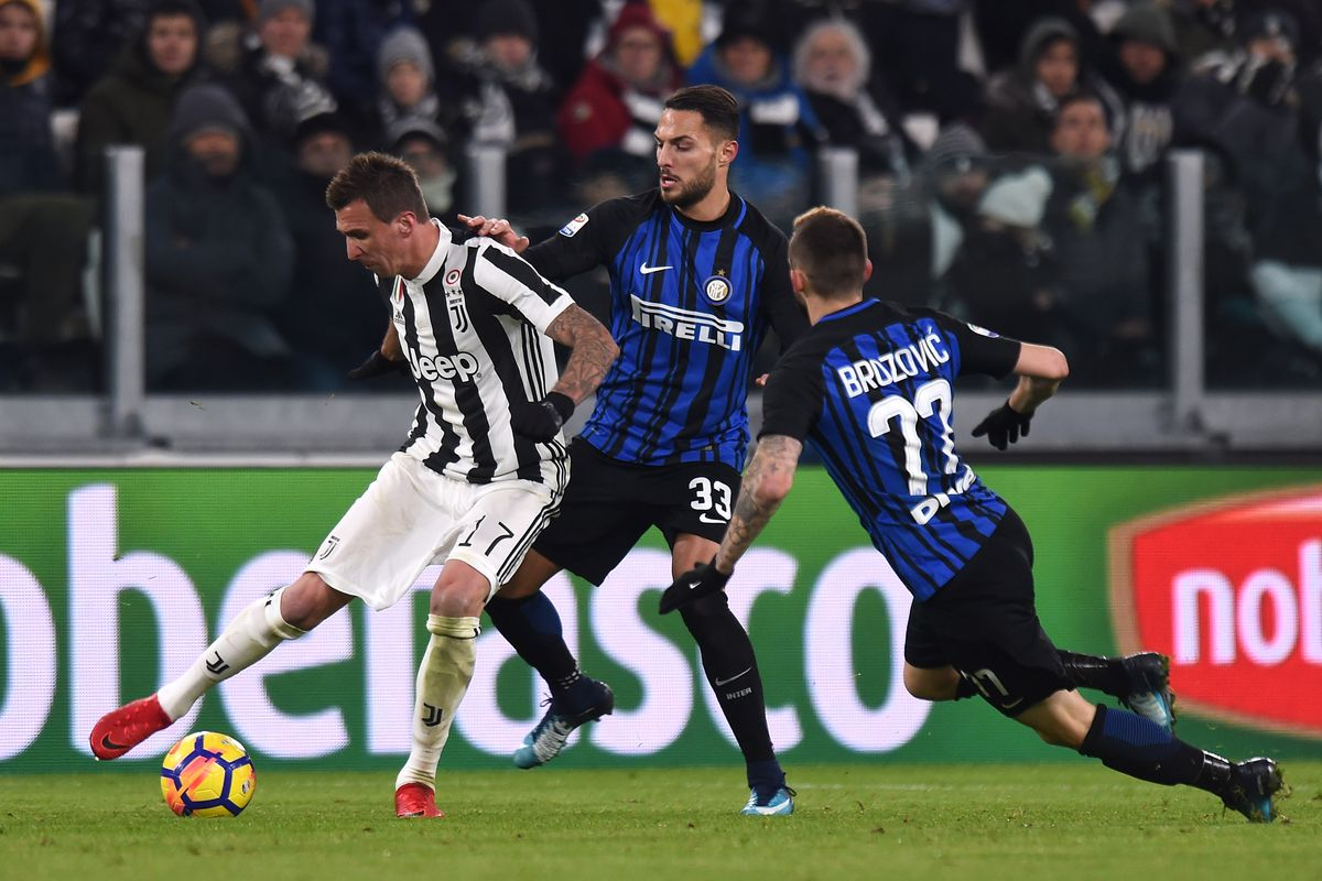 Can Internazionale Take Juventus All The Way?