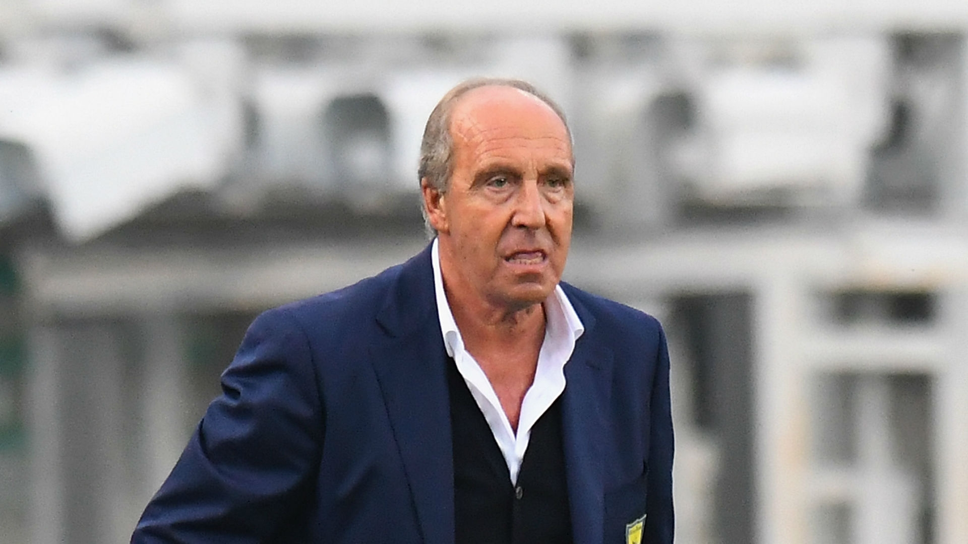 Chievo Part with Gian Piero Ventura After Four Games