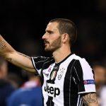 Juventus Turn Glare to England Sensation