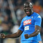 Napoli Demand World Record Fee for Kalidou Koulibaly