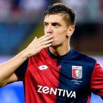 Krzysztof Piatek Completes Fairytale Move to Milan