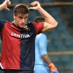 Genoa Striker Insists Piatek Comparisons Do Not Matter