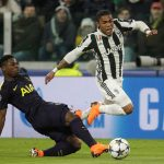 Juventus Turn Attention to Tottenham Defender