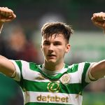 Napoli Set to Move for Celtic Left-Back Kieran Tierney