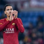 Chris Smalling set for Serie A return