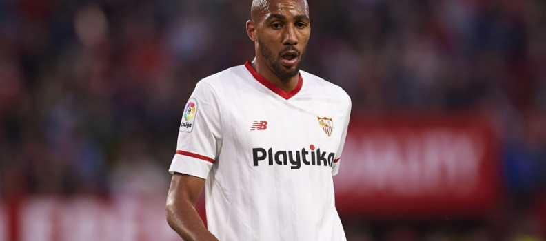 AS Roma Complete Steven N'Zonzi Deal