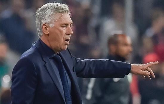 Carlo Ancelotti Rules Out Scudetto Challenge in 2019