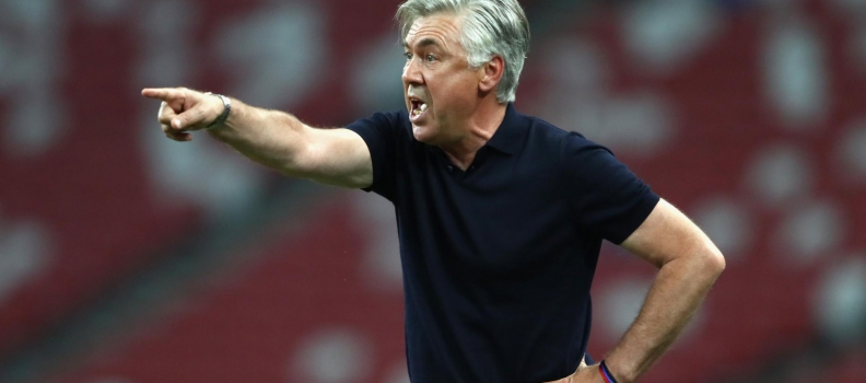 The Ancelotti experiment at Napoli will be fascinating to watch