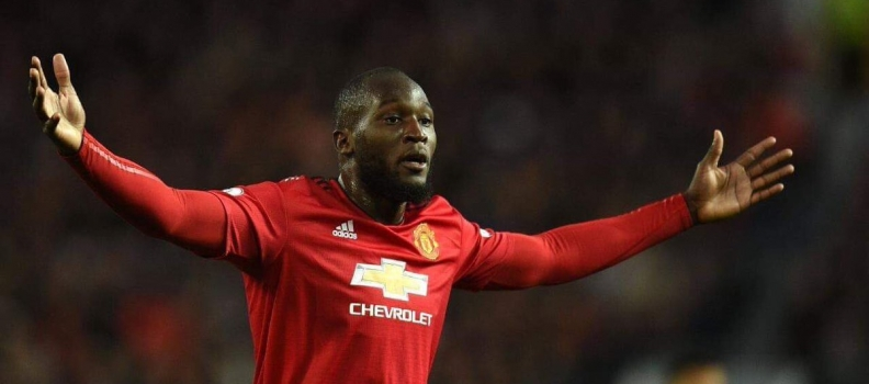 ITA Romelu Lukaku Set for Italian Exit?