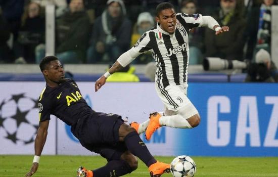 Juventus Turn Attention to Tottenham Defender