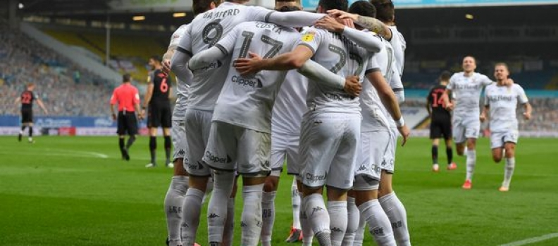 Leeds United set for wide player acquisition