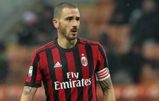 AC Milan Captain Ends Transfer Talk