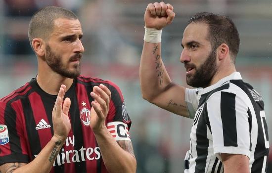 Juventus Land Stunning Swap Deal