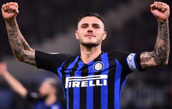 Mauro Icardi Seals Internazionale Exit