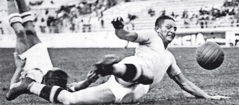 Remembering Silvio Piola, the greatest goalscorer in Serie A history