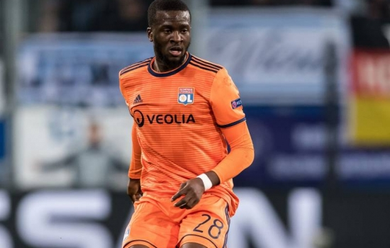 Tanguy NDombele Set for Juventus Move?