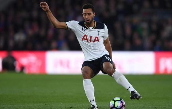 Tottenham Set Asking Price for Mousa Dembele