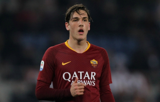 AS Roma Tie Down Key Duo on New Contracts