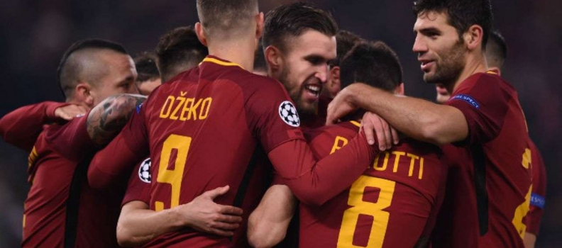 Can AS Roma Recover From A Tragic Start?