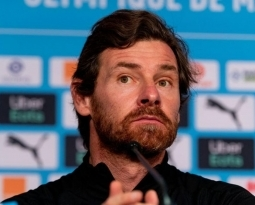 Andre Villas-Boas set for Marseille exit, says farewell to fan