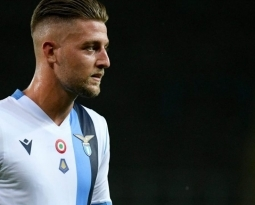 Can Lazio keep Sergej Milinkovic-Savic much longer?
