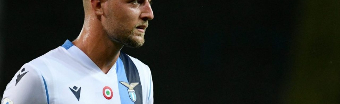 Can Lazio keep Sergej Milinkovic-Savic much longer?