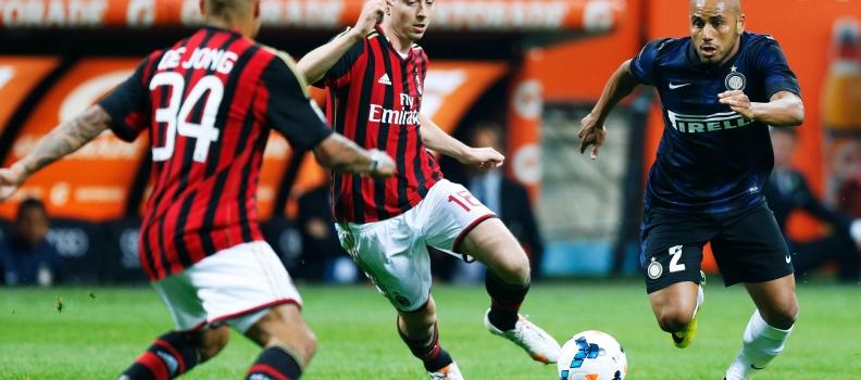 Can AC Milan Actually Benefit from Ricardo Montolivo Being Injured?