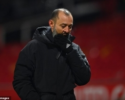 'UEFA Super League'? Nuno Espirito Santo raises concerns on the creation of European Super League