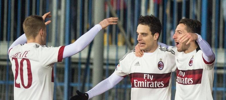 What's Wrong at AC Milan?