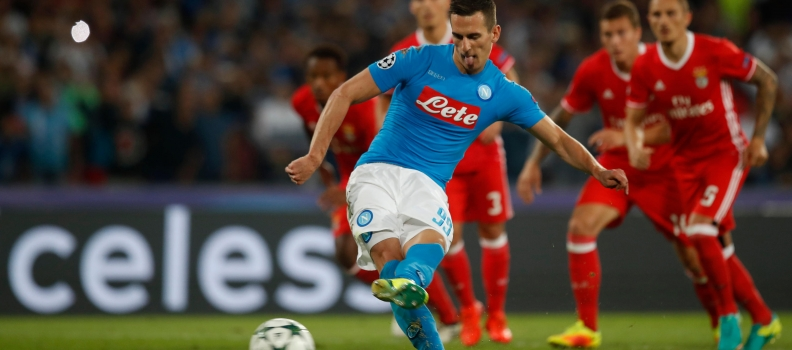 Serie A Football round up – Round 5