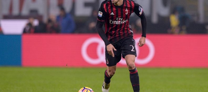 Juventus Complete Mattia de Sciglio Move