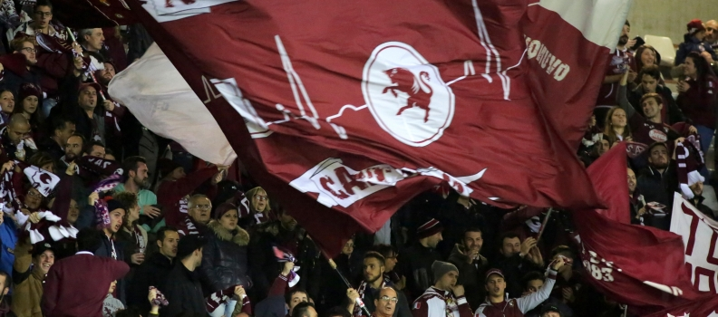Could Torino Finally Win the Derby?