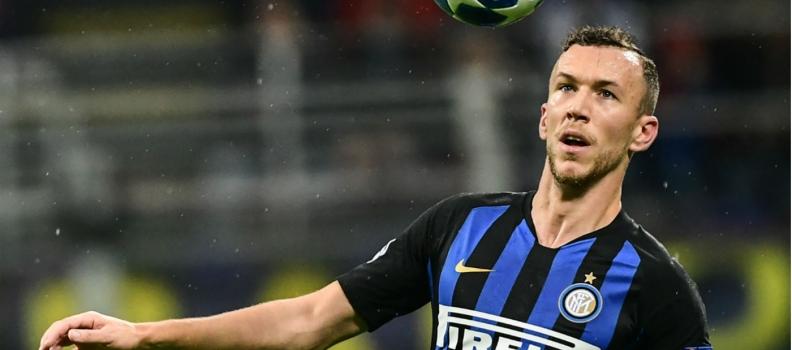 Internazionale Finally Open to Ivan Perisic Departure