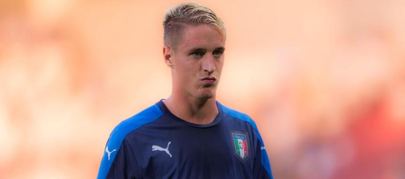 AC Milan Sign Andrea Conti