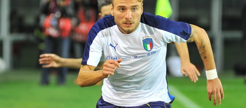 The Return of Ciro Immobile