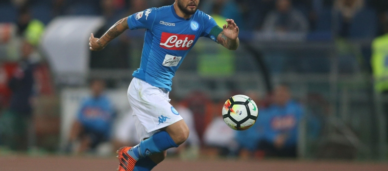 Can Lorenzo Insigne Take Napoli To The Scudetto?
