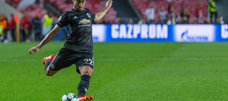 Inter Make Move for Mkhitaryan