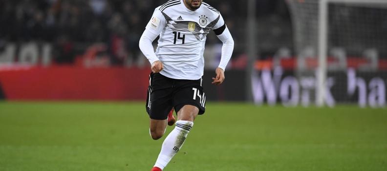 Juventus Move Closer to Emre Can Deal