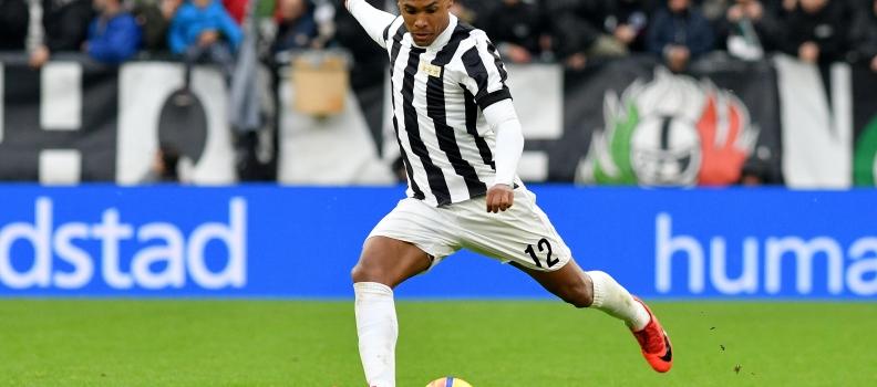 Alex Sandro Set for Juventus Exist