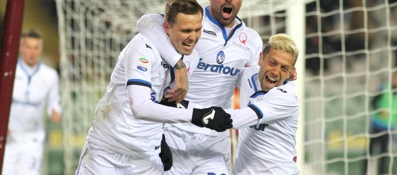 Gasperini's Atalanta prove they're no one-season wonders with brilliant recent victories