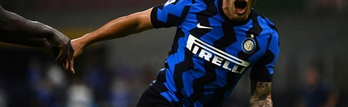 Lautaro Martinez expected to sign new Internazionale contract