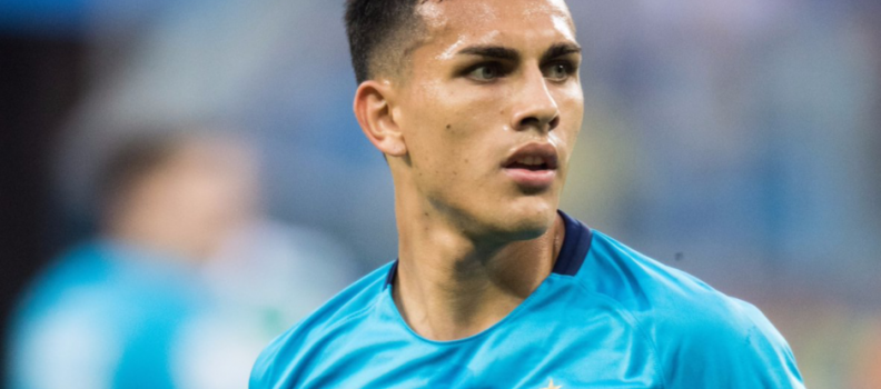 Leandro Paredes Set for Serie A Return?