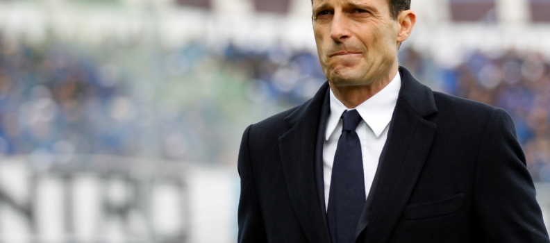 Max Allegri Set for Juventus Exit?